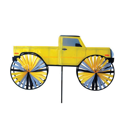 # 25948 : Sport Pick-Up Truck  Vehicle Spinners  upc #  63010425948
