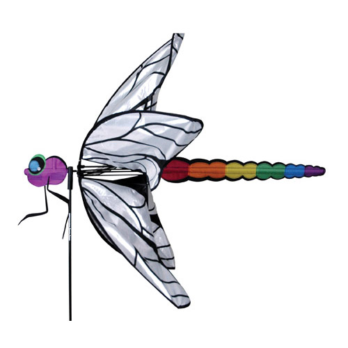 "# 25975 : 40"" Dragonfly  Bug Spinners  upc#  630104259754"