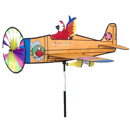 # 26302 : Gee Bee  Airplane Spinners  upc#  630104263027