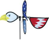 # 25049 : Patriotic Eagle  Petite & Whirly Wing Spinner  upc#  630104250492